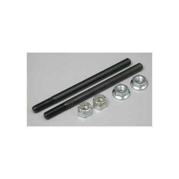 AXL014 Long Axles 1/4 (2) HIGQ1102 HARRY B. HIGLEY