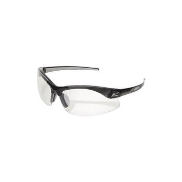 Wolf Peak International Wolf Peak DZ111 Zorge - Black / Clear Lens
