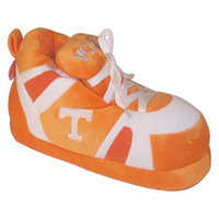 Comfy Feet NCAA Sneaker Boot Slippers - Tennessee Volunteers, Small