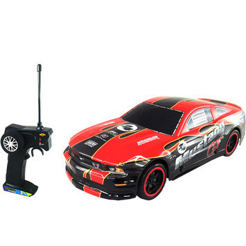 NKOK 1:16 Scale Ford Mustang GT Radio-Controlled Vehicle