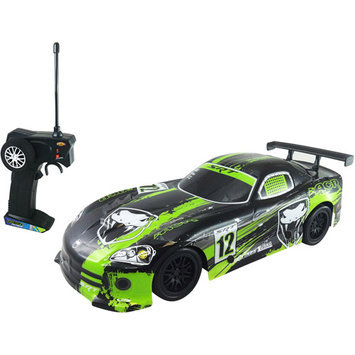 NKOK 1:16 Scale Dodge Viper ACR Radio-Controlled Vehicle