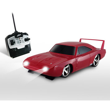 Nkok Fast and Furious 6 1969 Dodge Charger RC Car