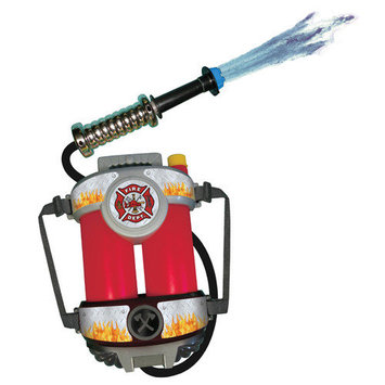 Aeromax Inc. Aeromax Fire Power Super Soaking Fire Hose with Backpack