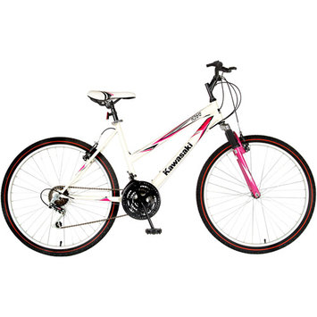 Kawasaki 75126 KX26L HT Ladies Bicycle