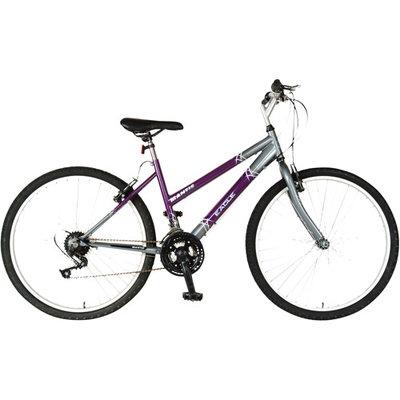 Mantis 62326L Mantis Eagle F 26 Ridged MTB Bicycle