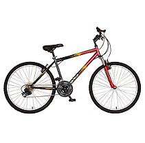 Mantis Raptor 26 Mens' Mountain Bike