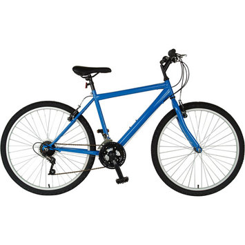 Cycle Source Group, Llc Cycle Force Group Cycle Force 26 inch Rigid Mens Mountain Bike, White