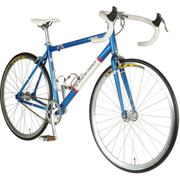 Tour De France Stage One Vintage Blue - 51cm