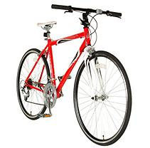 Tour De France Packleader 45cm Road Bicycle Red Specialty