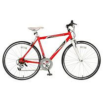 Tour De France Packleader 56cm Road Bicycle Red