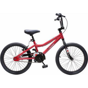 Cycle Force Piranha 20 inch Boys Boomerange Bike - Red