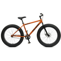 Cycle Force Group Llc Polaris Rugged Riders Wooly Bully Bicycle