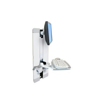 Ergotron StyleView 60-609-216 Lift for Flat Panel