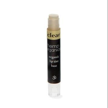 Colorganics - Hemp Organics Organic Lip Tint Base Clear - 0.09 oz.