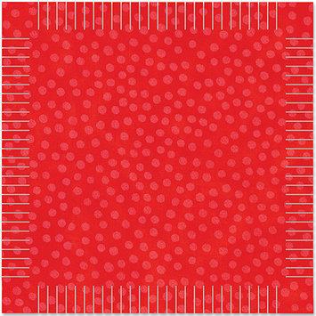 Accuquilt GO! Fabric Cutting Dies-Rag Square 8-1/2