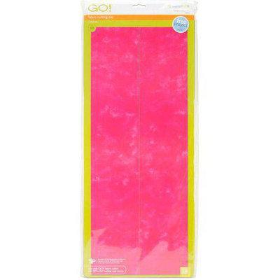 AccuQuilt GO! Fabric Cutting Dies; 4-1/2 inch; Strip Cutter