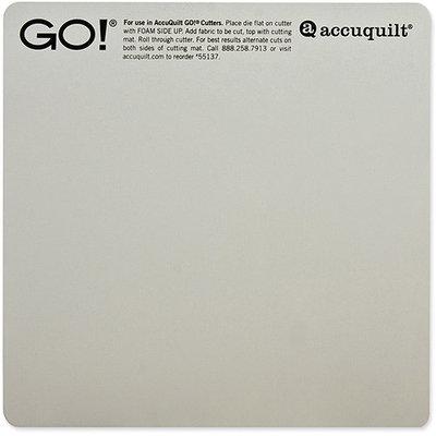 Accuquilt Go AccuQuilt 87970 GO Baby Cutting Mat 6 in. x 6 in.