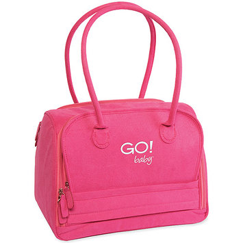 AccuQuilt GO! Baby Fabric Cutter Tote