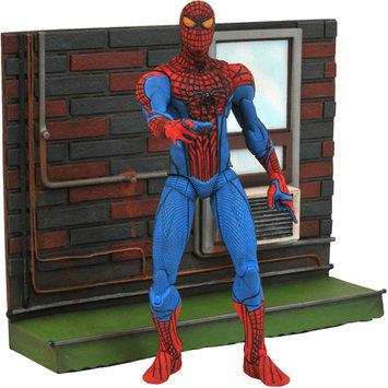 Diamond Select Toys MARVEL SELECT AMAZING SPIDER-MAN MOVIE ACTION FIGURE