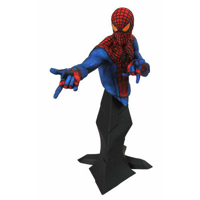 Diamond Selects Amazing Spider-Man Movie Spider-Man Bust