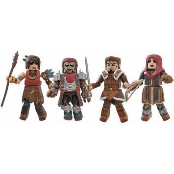 Diamond Select Toys Dragon Age Minimates Box Set