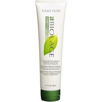Matrix Biolage Scalptherapie Cool Mint Conditioner, 10.1 fl oz
