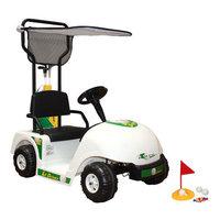 Dexton Lil Driver 6V Battery Powered Golf Cart