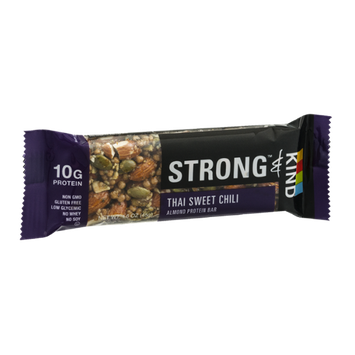 KIND STRONG Thai Sweet Chili Almond Protein Bar