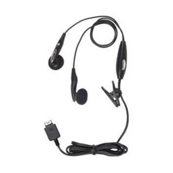 Wireless Solutions Earbud Headset for LG CU915 CU920 Vu Shine CU720 Trax