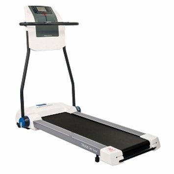 LifeSpan Fitness TR200 Compact Treadmill