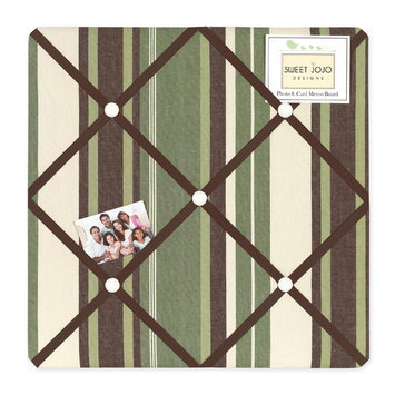 Sweet Jojo Designs Ethan Collection Memo Board