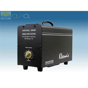 Aqua Sun Ozone 2500 Large Room Air Sanitizer