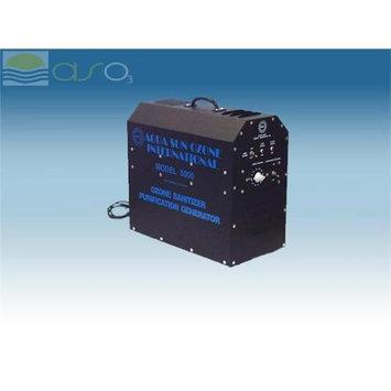Aqua Sun Ozone 5000 Industrial Air Sanitizer