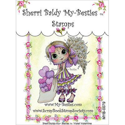 My-besties My Besties Clear Stamps 4