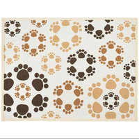 Buddy's Line Fashion Forward Cotton Mat 19