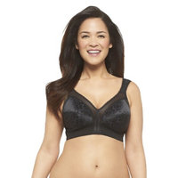 Playtex Black Original Comfort Strap - 54DD