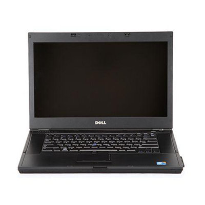 Dell E6510 Notebook - Core i5, 4GB, 15.6