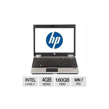 Hewlett Packard HP 2540p 12.1 Notebook - RB-700443661508