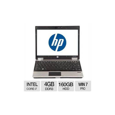 Hewlett Packard HP 2540p 12.1 Notebook - RB-700443661508
