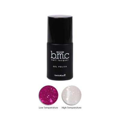 Bundle Monster BMC Color Change Gel Nail Lacquers - Beneath It All Collection