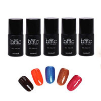 Bundle Monster BMC Color Changing Nail Lacquer Gel Polish - Awakening Collection