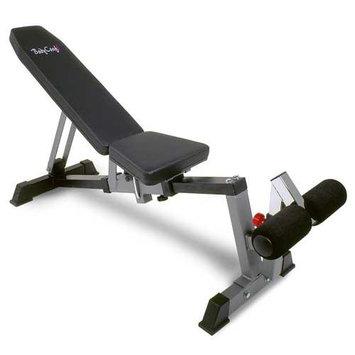 Bodycraft Fitness BodyCraft F320 Flat/Incline/Decline System Bench