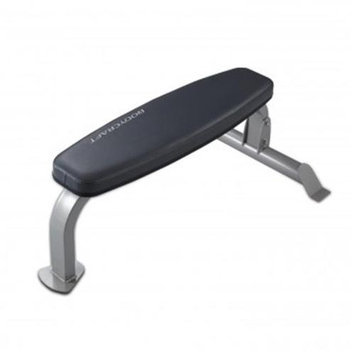 Bodycraft Deluxe Flat Utility Bench