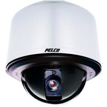 Pelco SD436-F1 SP IV SE 36X FLUSH WHITE CLEAR NTSC
