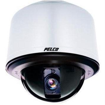 Pelco SD436-F1 SP IV SE 36X FLUSH WHITE CLEAR NTSC
