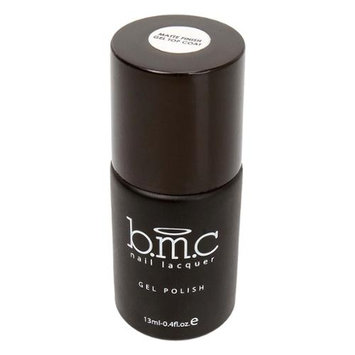 Bundle Monster BMC Matte Finish UV/LED Nail Lacquer Gel Polish Top Coat