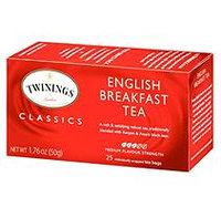 Twinings of London English Breakfast Tea Bags (150 Bags)