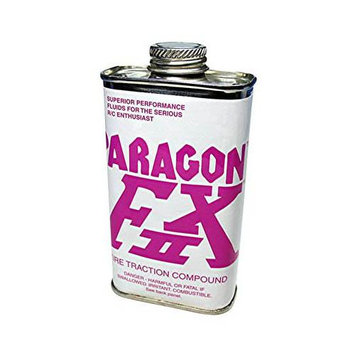 FX213 Tire Compound 8 oz PRGC9045 PARAGON RACING PRODUCTS