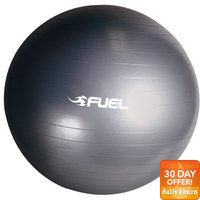 Right Way Fitness HHE-FL065 Fuel Performance 65cm Premium Anti-Burst Gym Ball