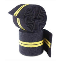 Cap Barbell HHSA-CB020 CAP Barbell Knee Wraps